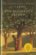 The Magician's Nephew (Hardcover)