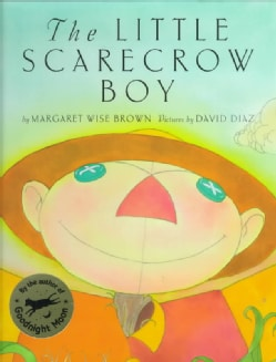 The Little Scarecrow Boy (Hardcover)