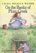 On the Banks of Plum Creek (Hardcover)