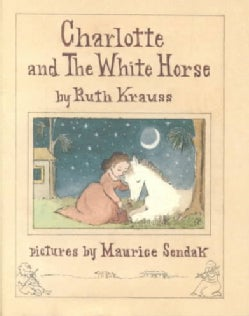 Charlotte and the White Horse (Hardcover)
