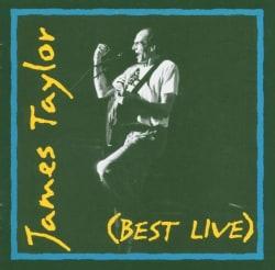 JAMES TAYLOR - BEST LIVE