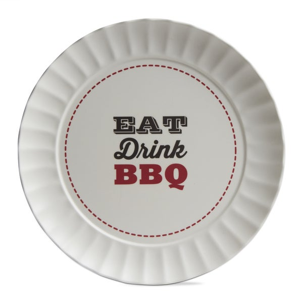 TAG Melamine BBQ Serving Platter 26849144