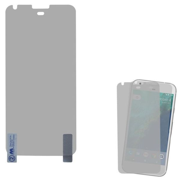 Insten Clear LCD Screen Protector Film Cover For Google Pixel XL (Pack of 2) 26853370
