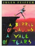 A Barrel of Laughs: A Vale of Tears (Paperback)