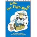 Hello Mrs. Piggle-wiggle (Paperback)