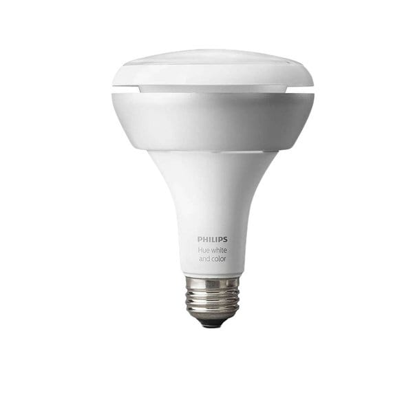 Philips Hue White & Color Ambiance BR30 Extension Bulb 26864409
