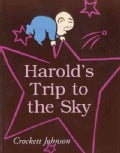 Harold's Trip to the Sky (Paperback)