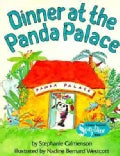 Dinner at the Panda Palace (Paperback)
