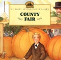 County Fair: Adapted from the Little House Books by Laura Ingalls Wilder (Paperback)