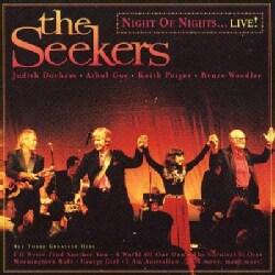 Seekers - Night of Nights Live