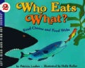 Who Eats What?: Food Chains and Food Webs (Paperback)