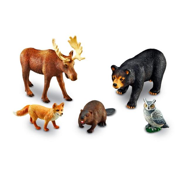Jumbo Forest Animals 26882011