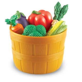 Learning Resources New Sprouts Bushel of Veggies 26882056
