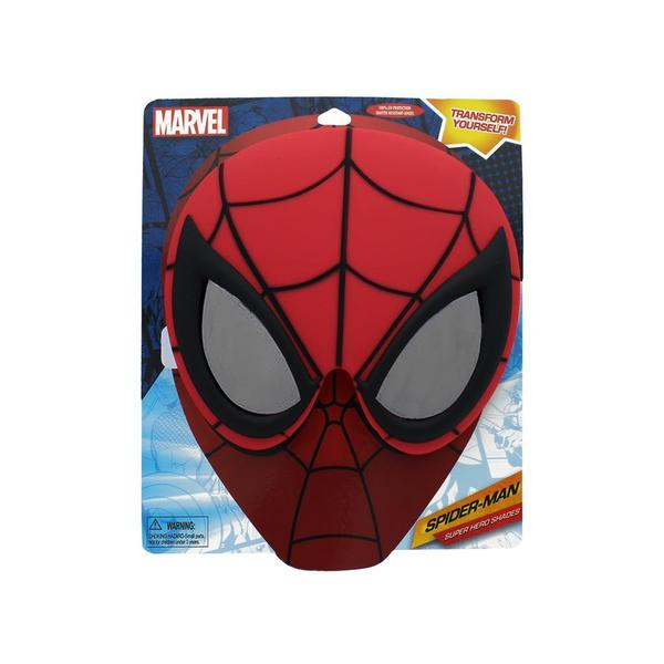 Sun-Staches Sunglasses Spiderman Mask 26921327
