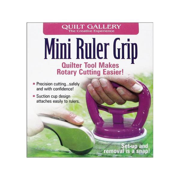 Quilt Gallery Ruler Gripper Mini 26922032
