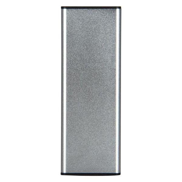 Insten Black 5200mAh Power BankExternal Charger and Handwarmer Heat Pack 26931962