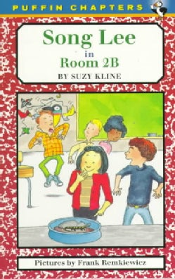 Song Lee in Room 2b (Paperback)