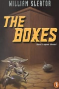 The Boxes (Paperback)