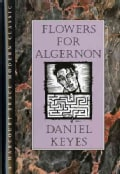 Flowers for Algernon (Hardcover)