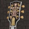 B. B. King - 80