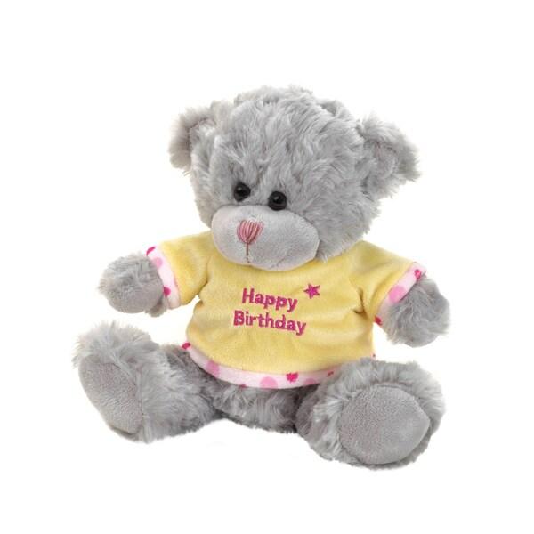 Koehler Home Decor Happy Birthday Bear 26986873