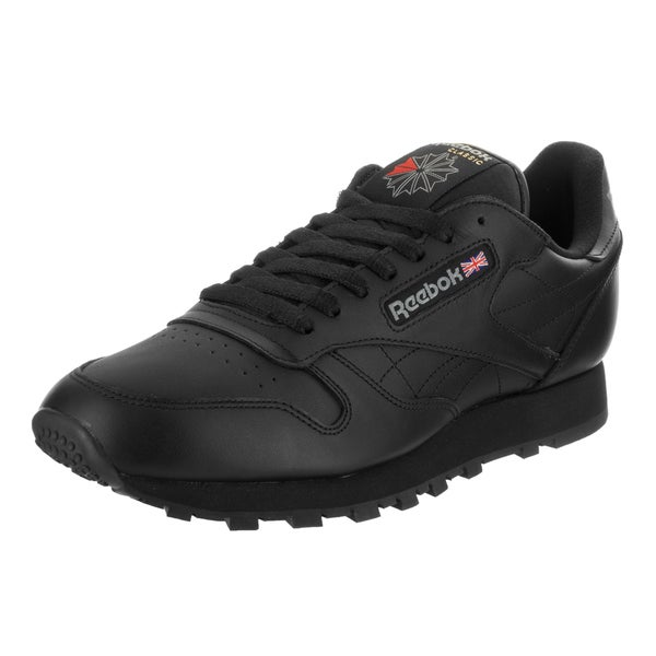 Reebok Men's Classic Leather Casual Shoe 26991152
