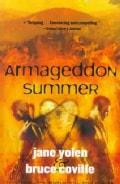 Armageddon Summer (Paperback)