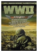 WWII 60th Anniversary Commemorative Box Set (DVD)