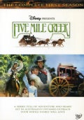 Five Mile Creek: Season One (DVD)
