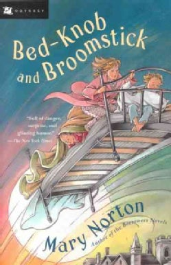 Bed-Knob and Broomstick (Paperback)