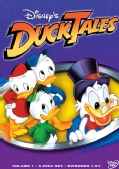Ducktales Vol. 1 (DVD)