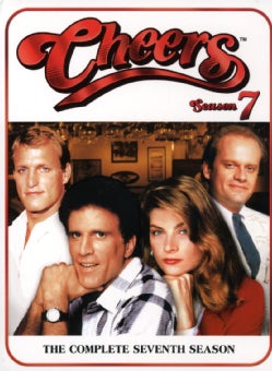 Cheers: The Complete Seventh Season (DVD)