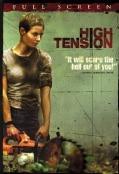 High Tension (DVD)
