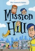 Mission Hill: The Complete Series (DVD)