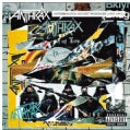 Anthrax - Anthology - No Hit Wonders (1985-1991) (Parental Advisory)