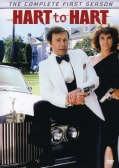 Hart to Hart: The Complete First Season (DVD)