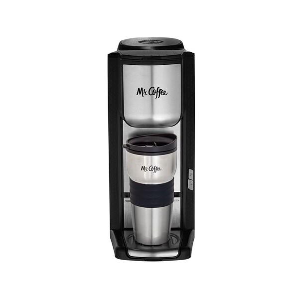 Mr. Coffee Single Cup Coffee Maker 27003660