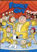 Family Guy Vol. 3 (DVD)