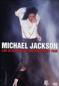 Live In Bucharest (DVD)