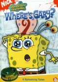 Spongebob Squarepants: Where's Gary? (DVD)