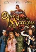 Once Upon A Mattress (DVD)
