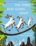 Three Billy Goats Gruff (Paperback)