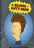 Beavis & Butt-Head: The Mike Judge Collection Vol. 1 (DVD)