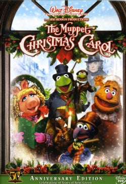 The Muppet Christmas Carol (DVD)