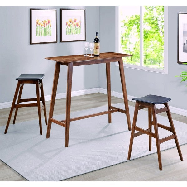 Mid-Century Modern Design Bar Pub Set