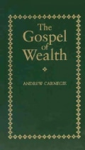 The Gospel of Wealth (Hardcover)