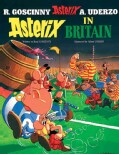 Asterix in Britain (Hardcover)