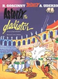 Asterix the Gladiator (Hardcover)