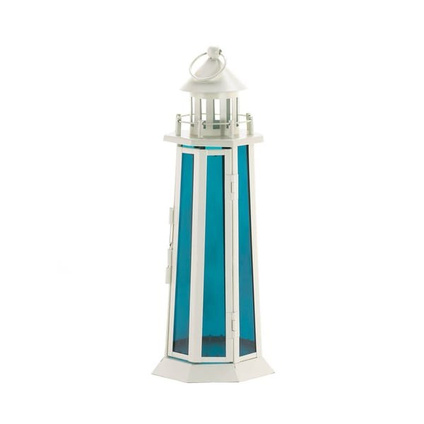 Koehler Home Decor Nautical Candle Lantern 27059393