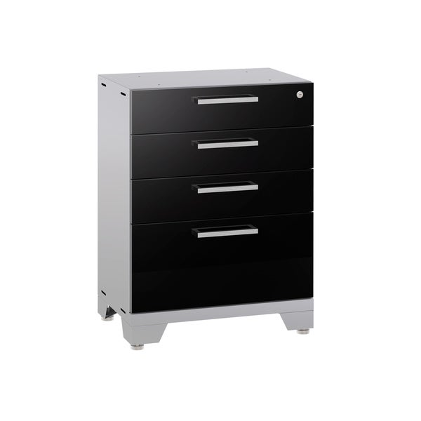 NewAge Products Performance 2.0 Black Tool Drawer 27074390